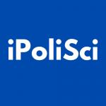 iPoliSci logo